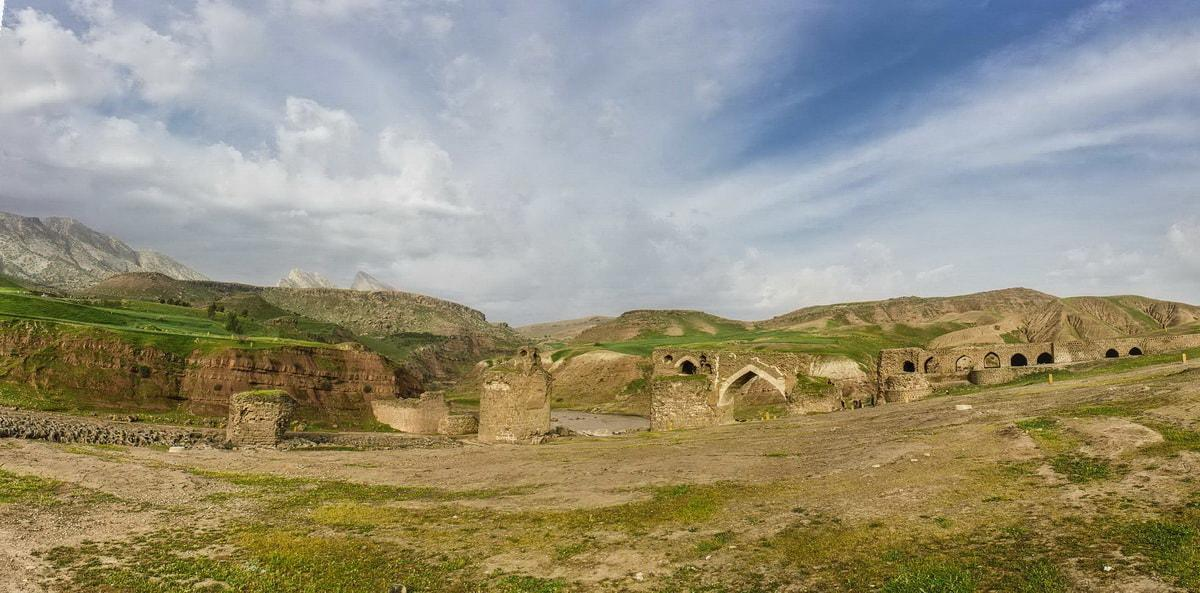 Ilam-Ponte Gavmishan