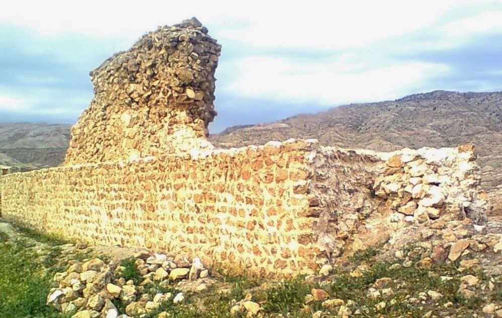 Il Castello Di Shiakh
