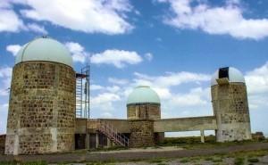 The Khaje Nasir Observatory