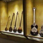 Musica dell'Iran