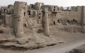 Fortezza Oltan