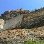 The Castle of Qahqaheh