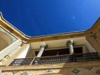 chahar mahal bakhtiari-Il Castello Di Dezak