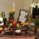 Protected: Il capodanno persiano