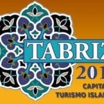 Tabriz 2018 - Capital de Turisme Islàmic