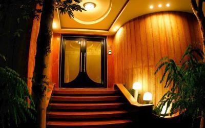 Hotel in Teheran