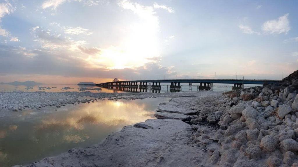 Il Lago di Urmia