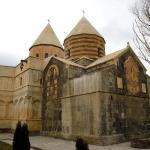 The Black Church (Qara Kelisa or Tatavus)