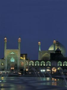 Esfahani - Xhamia imam