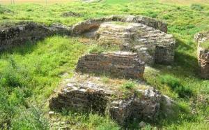 La Città antica di Dasht-e Halqe