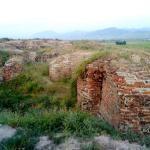 प्राचीन शहर के डैश्ट-ई हलके