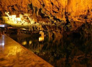 La Grotta di Ali Sadr