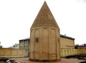 La Torre Ghorban