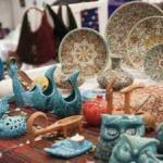 Mostra Homi a Milano ospita gli artigiani iraniani.