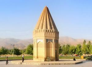 Mausoleo del Profeta Abacuc