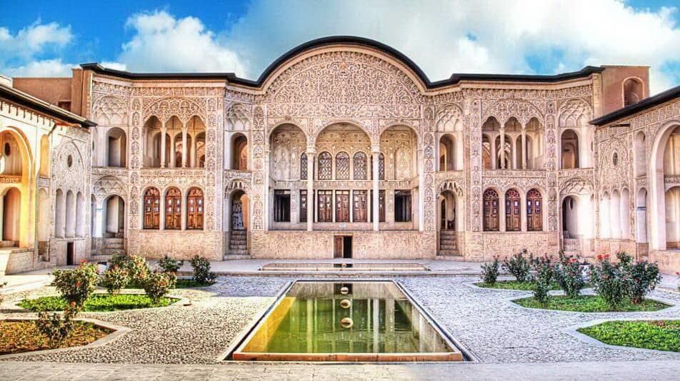 Casa Dei Tabatabaii