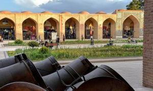 Bazar Ganjali Khan