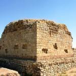Temple de Foc Chahar Qapi