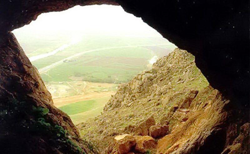 La Grotta di Morkharel
