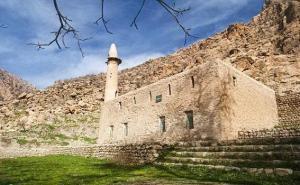 Moschea Abdollah Ben Omar