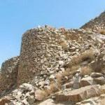Fortezza Rostam