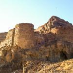 Khorasan Settentrionale-Antica fortezza Hassan Abad