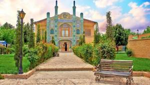 Palazzo Āyneh Khāne Mofakham