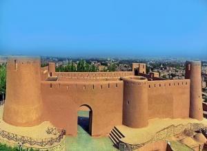 Khorasan Meridionale