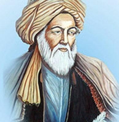 Nāser Khosro (1004-1088)