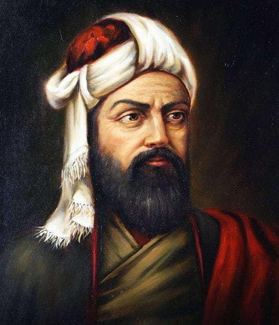 Nezāmi Ganjavi (1141-1209)