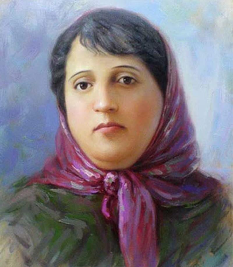 Parvin Etessami (1906-1941)