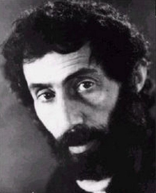 Sohrāb Sepehri (1928-1980)