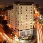 Гранд-готель Тегеран