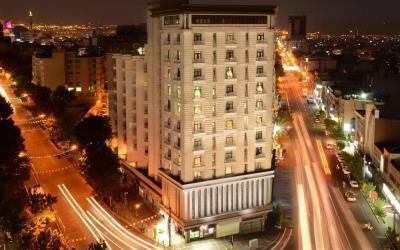 तेहरान ग्रैंड होटल