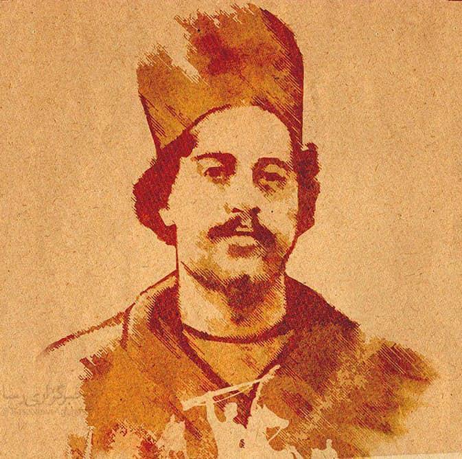 Rais Ali Delvāri (1882-1915)