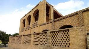 Il Caravanserraglio Di Moin Al Tojar