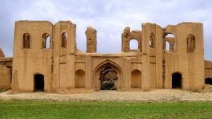 Castello Amir Bahman Khān Samsam