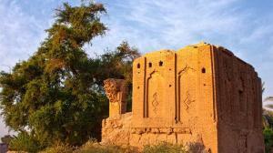 Castello Mohammad Khān Mastufi