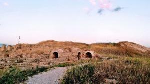 Il Castello di Salasel