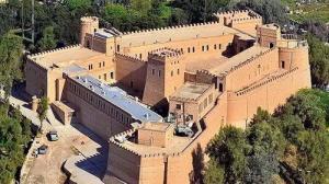 Il Castello di Shush