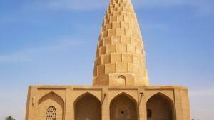 Mausoleo di Ya'qub Leys