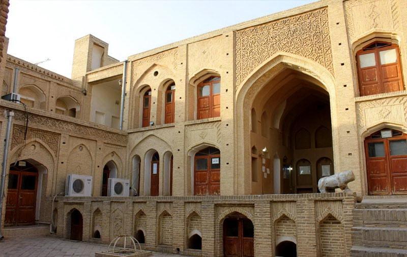Khuzestan-Casa dei Tiznoo