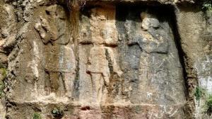 La Grotta di Eshkoft-e Salman