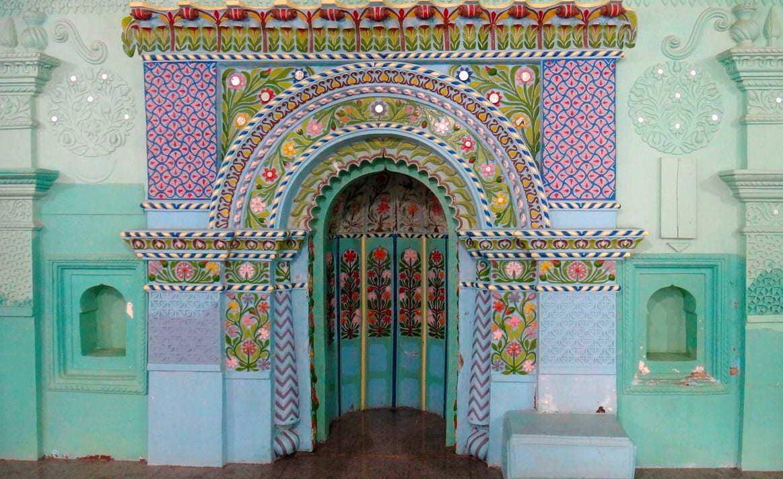 Мечеть Іран-Ахваз-Рангні