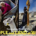 """The exhibition """"Popoli e le terre della Lana"""" in Teheran"""