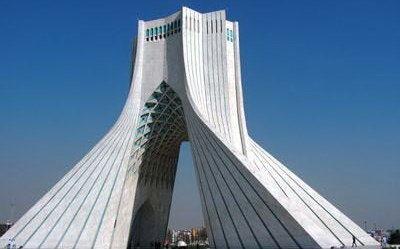 28- Teherán