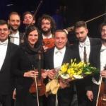 Concerto di Pasqua con la partecipazione dell'Orchestra Sinfonica di Teheran