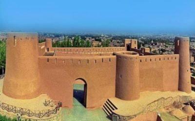 27-Khorasan meridionale