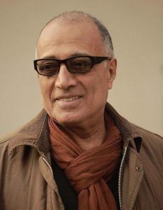 अब्बास Kiarostami