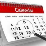 Kalendar festivala